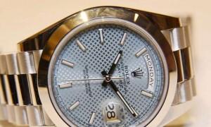 Rolex Day-Date 40 replica watches