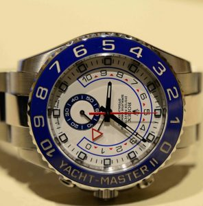 Luxury Rolex YACHT-MASTER II Replica Watches
