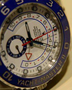 Luxury Rolex YACHT-MASTER II Replica Watches