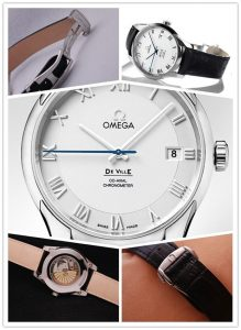 Luxury Replica Watches