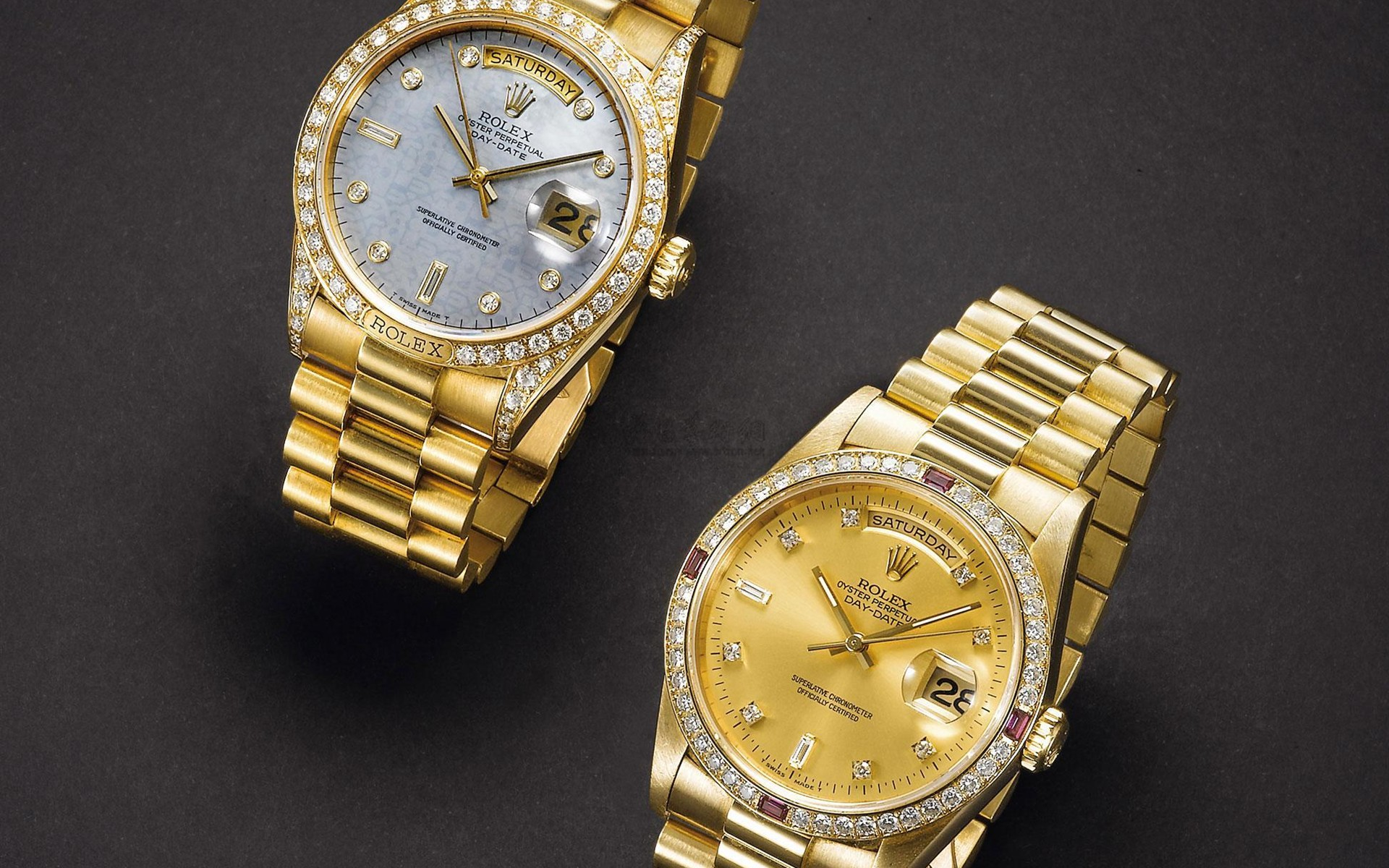 Fake Rolex Watches In China