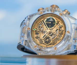 Luxury Hublot Replica Watches